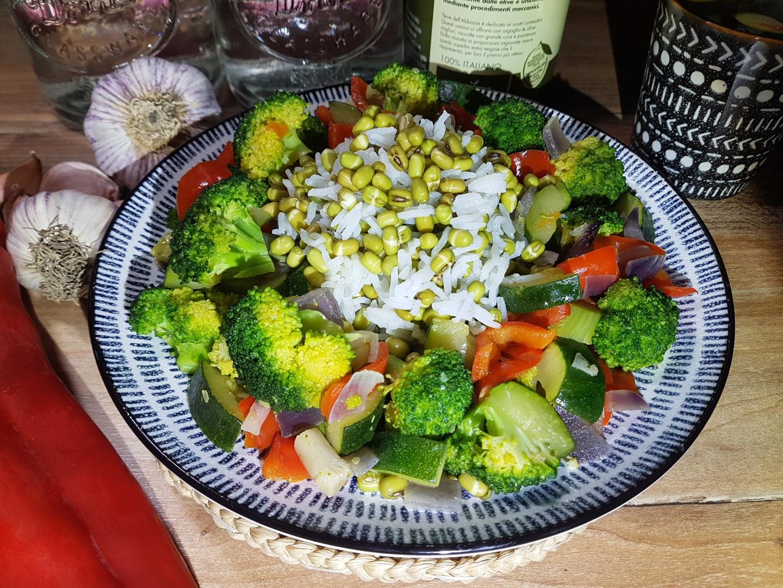 Recepty - jíst zdravě a chutně